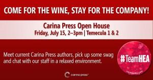 Carina Invite RWA16