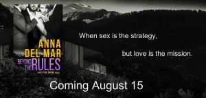 Beyond the Rules Teaser 2 love is the mission