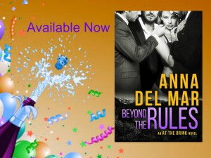 Beyond the Rules Release Day