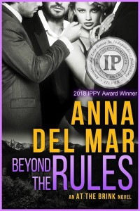 IPPY Beyond The Rules